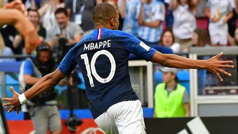 Mbappe'ye Türk futbolcu rakip oldu