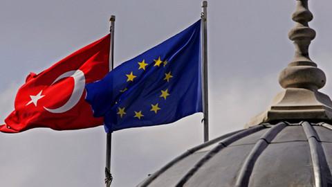 AB, Türkiye'ye göçmen çocukların eğitimi için 500 milyon euro ödeyecek