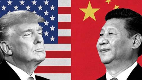ABD Çin'e ek vergi uygulamasına başladı