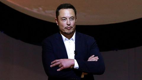 Elon Musk'tan Tayland'da mahsur kalan çocuklara yardım