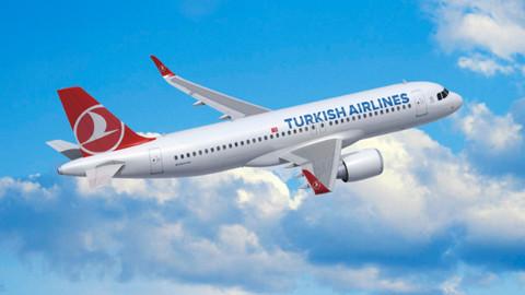 THY 14 bin yolcuyu İstanbul ile buluşturdu