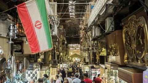 İran 18 tarım ürünü ihracatını yasakladı