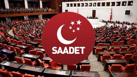 CHP listesinden seçilen iki Saadet Partili vekil istifa etti