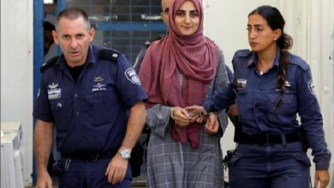 Ebru Özkan kimdir? İsrail tarafından neden gözaltına alındı?