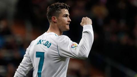 Cristiano Ronaldo resmen Juventus'ta