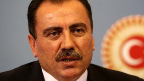 Az Önce! Yargıtay'dan Muhsin Yazıcıoğlu kararı