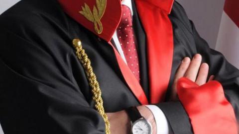 Hakim Köse: Üniversite mezunları hakim olabilecek