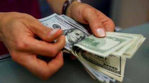 Dolar gece yarısı neden yükseldi? Dolar bugün ne kadar oldu? Dolar düşecek mi?