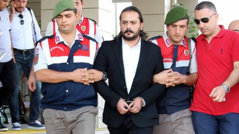 Emrah Serbes'in cezası belli oldu