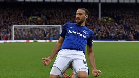 Everton'dan 22 gollü prova / Maç özeti