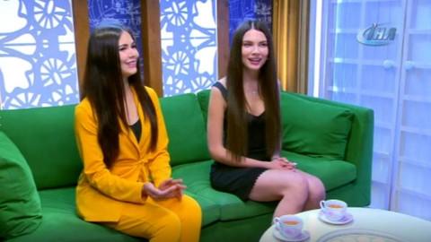 Türkiye'de evlilik programları bitince soluğu Rusya'da aldı