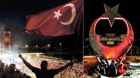 Türkiye'nin en uzun gecesi... 15 Temmuz'da ne olmuştu?