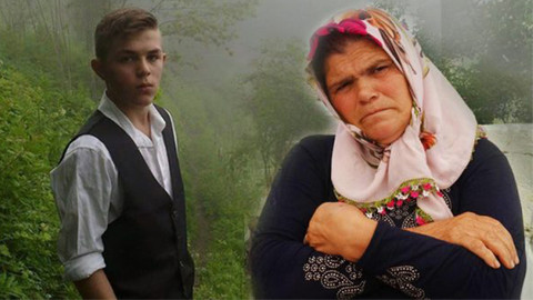 Eren'in annesi: Oğlumun katillerini vuranlardan Allah razı olsun