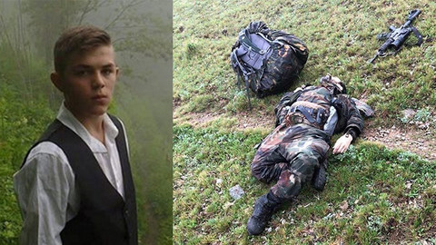 Eren Bülbül'ün katili öldürüldü