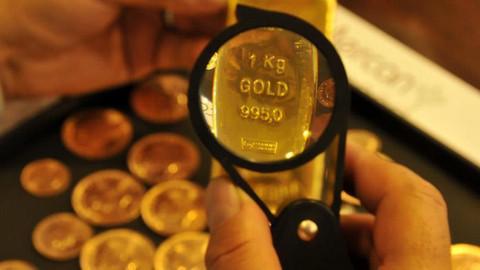 Altında EFT dönemi- Altın Transfer Sistemi nedir, nasıl yapılır?