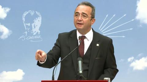 CHP'li Tezcan'dan olağanüstü kurultay açıklaması