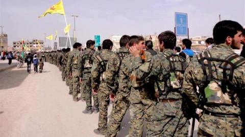 YPG Münbiç'ten tamamen çekildi