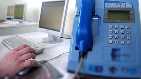 FETÖ'nün ankesörlü telefon soruşturmasında 132 kişi tutuklandı