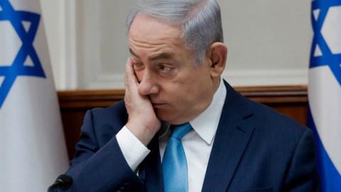 Netanyahu: Eğer gerekirse, onları yedi kat daha güçlü bir şekilde vururuz