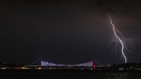 NASA uzmanından Türkiye'ye uyarı: Şiddetli hava olaylarını daha çok yaşarsınız