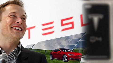 Tesla'nın üreteceği telefonun ilk görüntüleri sızdı