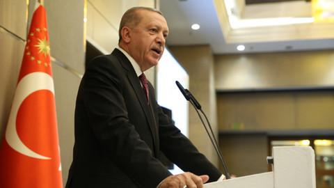 Cumhurbaşkanı Erdoğan: Afrika ile birlikte kazanmak istiyoruz
