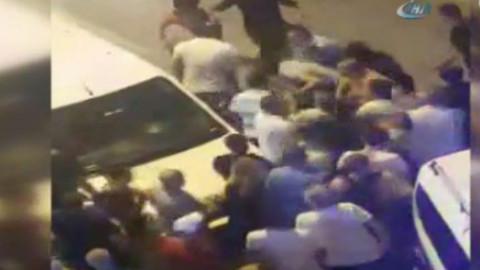 İstanbul'da küçük çocuğu kaçırmaya kalkarken linç edildi