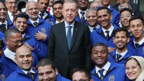 Cumhurbakanı Erdoğan Afrika ziyaretini değerlendirdi
