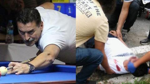 Şampiyon bilardocu Hayri Akgün neden öldü, kimdir?