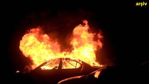 Asker ailesinin aracına bombalı saldırı: 2 ölü