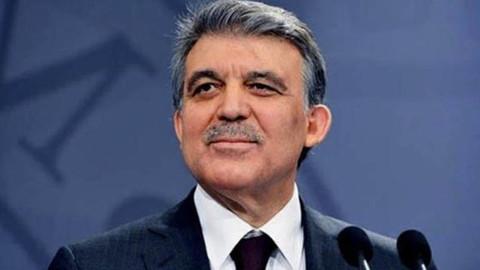 Abdullah Gül: PKK'ya hala sempatiyle bakanların gözünü açar