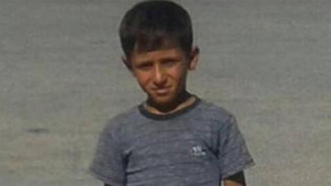 Gaziantep'te kayıp çocuğun cesedi bulundu
