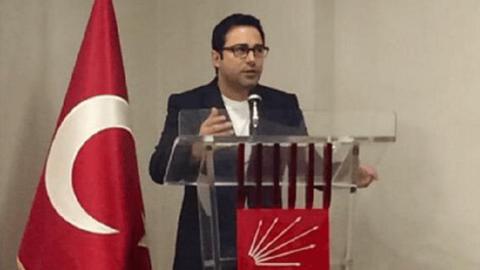 Atilla Taş: CHP olarak çok enteresan bir partiyiz