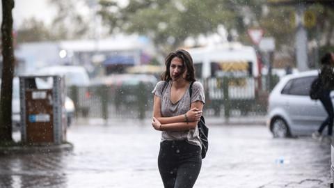 Meteoroloji uyardı: Yağışlar tekrar geliyor
