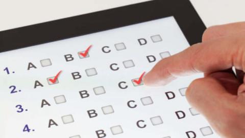 Ehliyet için e-sınavlar artık 81 ilde yapılacak