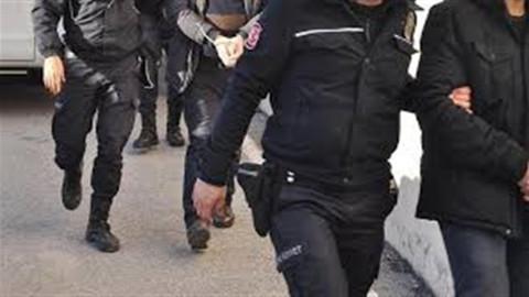 Jandarma Genel Komutanlığı'ndaki 25 üsteğmene FETÖ nedeniyle gözaltı kararı verildi