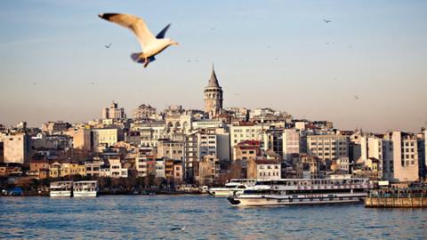 İstanbul Eylem Planı: İstanbul ikiye ayrılacak