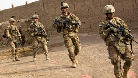 ABD, Pakistan ile askeri eğitim programını durdurma kararı aldı