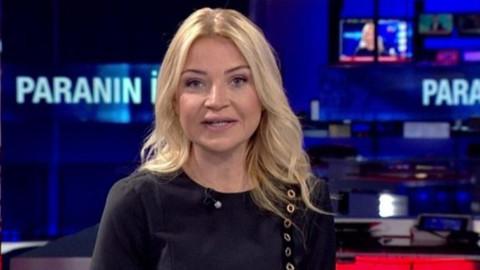 CNN Türk'ten ayrılan Ebru Baki kimdir, hangi kanalla anlaştı?