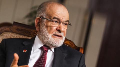 Karamollaoğlu'ndan yerel seçimlerle ilgili ittifak açıklaması