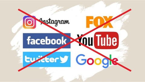 ABD'li firmalara reklam vermeyi kesen Türk markalar ve kuruluşlar