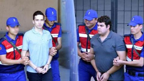 Çipras: Yunan askerlerinin serbest bırakılması bölgedeki dostluğu güçlendirecektir