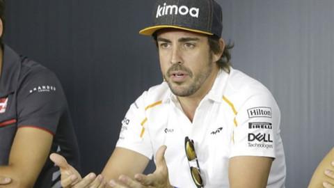 Fernando Alonso, kariyerine nerede devam edecek?