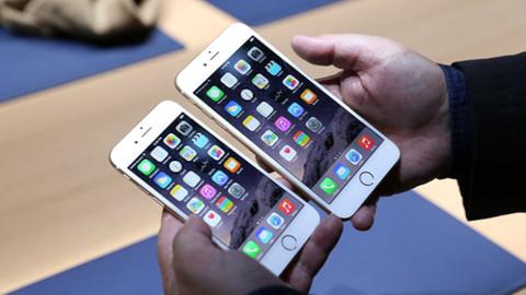 Alışveriş sitelerinde 'Boykot' nedeniyle iPhone satılıyor