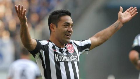 Marco Fabian Beşiktaş'a geliyor