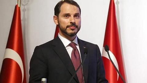 Bakan Albayrak: Türkiye'nin IMF ile iş birliği planı yok
