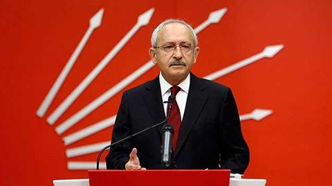 Kemal Kılıçdaroğlu: Kurultay bitti, yerel seçimlere hazırlanıyoruz