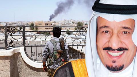 Suudi Arabistan'dan SDG'ye 100 milyon dolar yardım