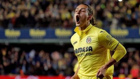 Enes Ünal, Villarreal'den Valladolid'e transfer oldu