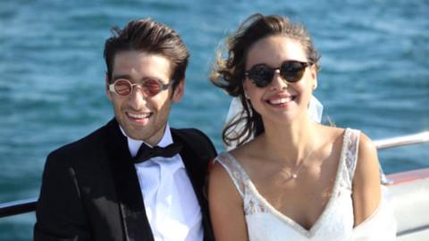 Bora Akkaş ile Seda Türkmen boşanıyor mu?